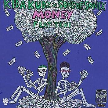 Money (feat. Teni)