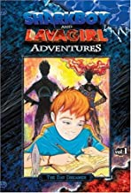 Best sharkboy and lavagirl book Reviews