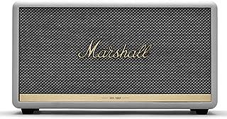 Marshall ワイヤレススピーカー Stanmore II ホワイト aptX対応 【国内正規品】