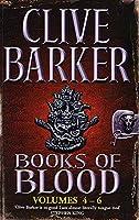 Books of Blood Omnibus 2 Vols 4-6