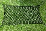 AEINNE Red Protectora Balcon,Red Seguridad Decorativa Proteccion Anticaidas Mesh Infantil Terraza Cuerda Escaleras Bebes Ventanas ProteccióN Ventana Malla de Jardin Ventanilla Patio Bebe Barandilla