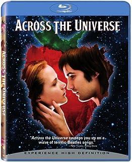 Across the Universe [Blu-ray]