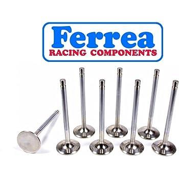 FERREA F6147-1 SBC C//6 1.600/'/' EXHAUST