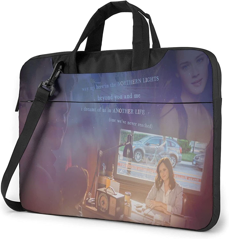 Max 81% OFF Laptop Sleeve Case Computer Poster Gilmore Bag OFFer Girls