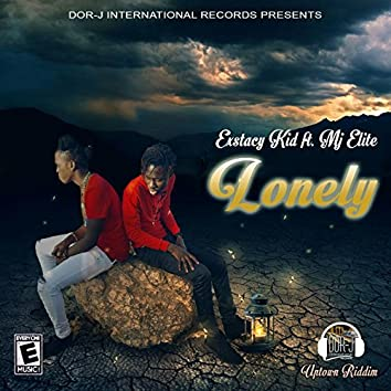 Lonely (feat. Mj Elite)