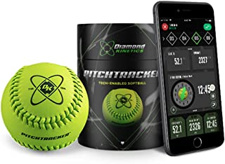 Best diamond kinetics pitch tracker Reviews