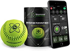 Diamond Kinetics PitchTracker Softball