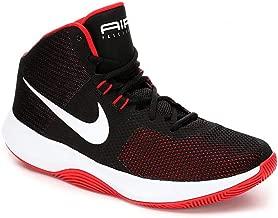 Nike Air Precision NBK Black/White/University Red Men's Basketball Shoes