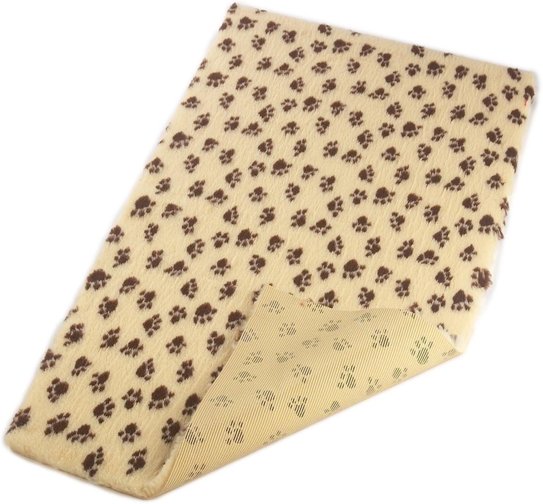 Active NonSlip Premium Veterinary Bed Wheat Paws 3mx75cm by Bronte Glen Ltd
