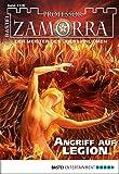 Christian Schwarz: Professor Zamorra - Folge 1106: Angriff auf LEGION
