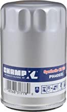 Extended Life Premium Oil Filter PH400XL by: Champ Labs