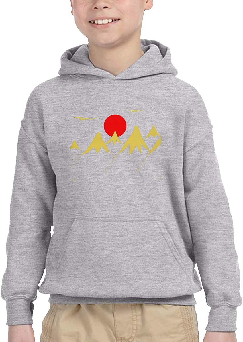 Pullover Children's Hoodies Boy Hooded Girls Su Sweater with Selling and selling for Ranking TOP8