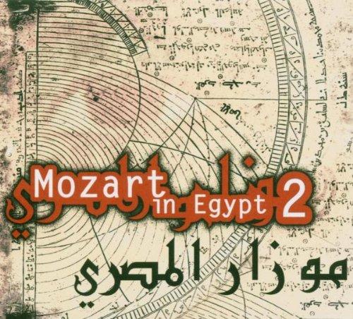 Mozart in Egypt II (Ltd.Vers.)
