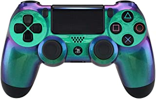 Enigma Chameleon FX3 PS4 PRO Rapid Fire Custom Modded Controller 40 Mods for All Major Shooter Games BO4 & More (CUH-ZCT2U) …