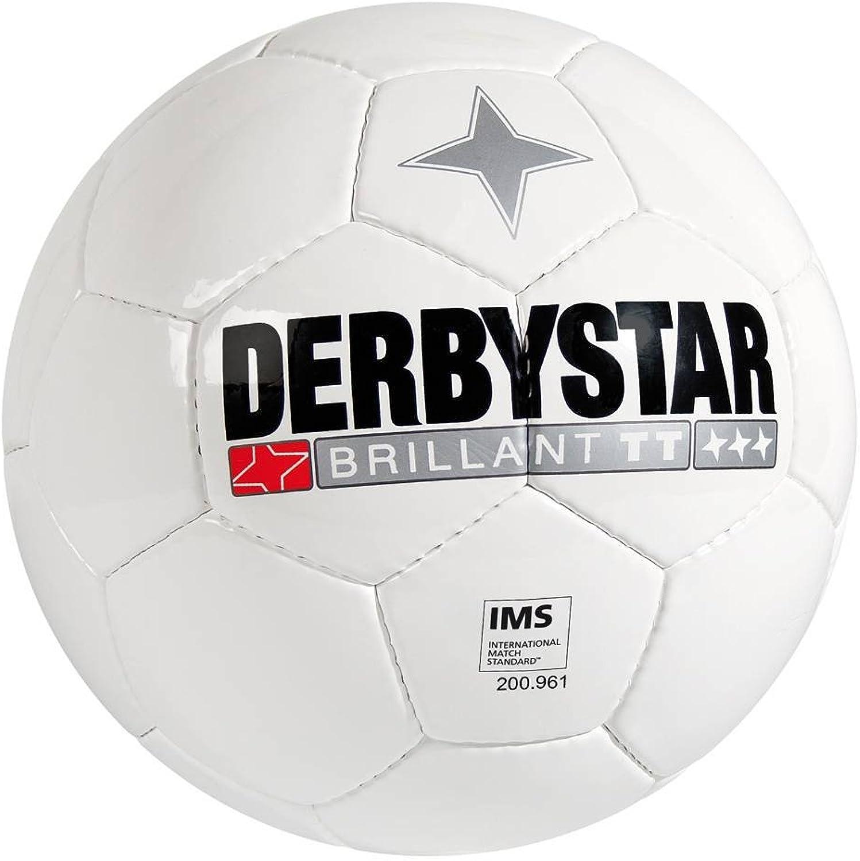Derbystar Derbystar Derbystar Brillant TT Ballpaket B079MPV4P8  Macht das Leben 0a9fe9