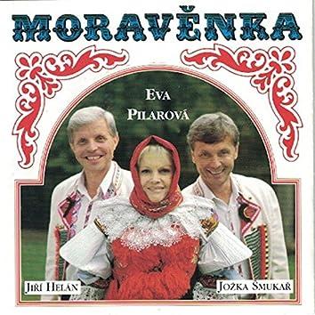 Moravěnka