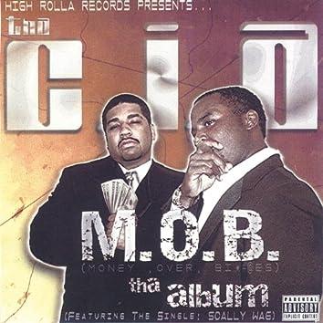 M.O.B. Movie & Album