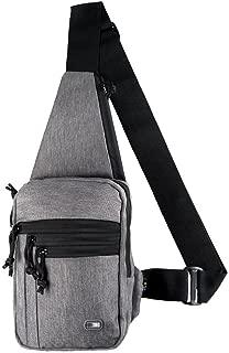 M-Tac Tactical Bag Shoulder Chest Pack with Sling for Concealed Carry of Handgun