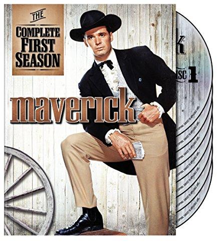 Maverick: Season 1