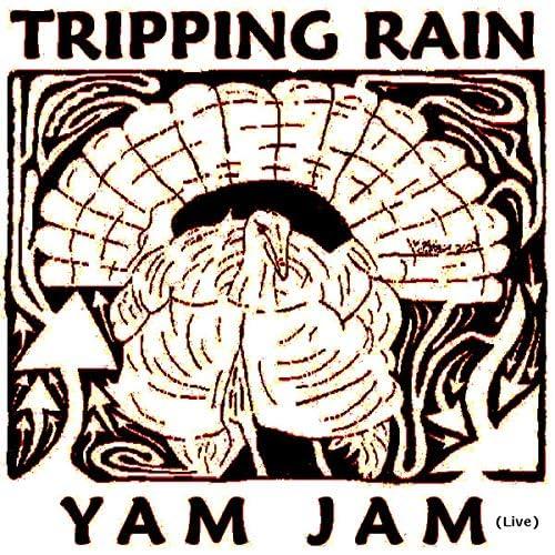 Tripping Rain
