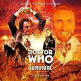 Doctor Who: Survival (2Lp/Gatefold) O.S.T