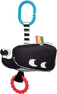 Manhattan Toy Wimmer-Ferguson Whale Baby Travel Toy