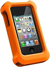 LifeProof iPhone 4/4S LifeJacket Float - Orange (Discontinued by Manufacturer)