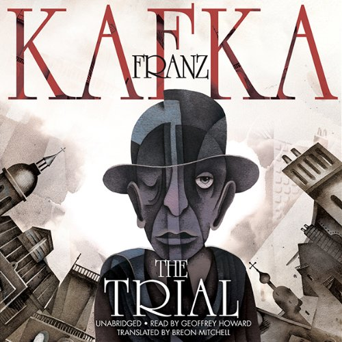 The Trial  cover art