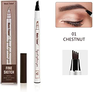 Best Liquid Eyebrow Pen Music Flower of 2020 – Top Rated & Reviewed