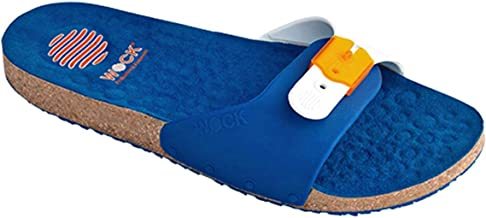 Wock Flip Flops Slipper For Women