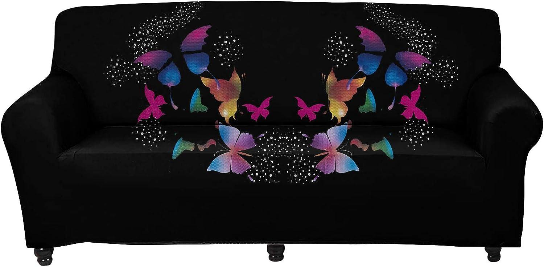 ●日本正規品● PZZ 直送商品 BEACH Furniture Protector Sofa Shiny Slipcovers Color Couch