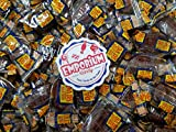 Dad's Original Root Beer Barrels - Delicious Individually Wrapped Root Beer Barrels 2 lbs Bulk Candy with Refrigerator Magnet