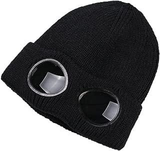 goggle hat