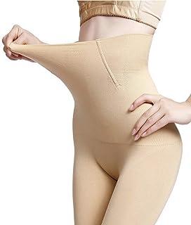 AIMILIA Body Shaper for Women Tummy Control Shapewear Shorts Thigh Slimmer Stomach Bodysuit High Waisted Panty