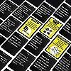 Dreister Spiel - Das Partyspiel - 480 Spielkarten für witzigen Spieleabend mit Freunden - Kartenspiel für jede JGA Feier, WG Party, für Silvester Pflicht oder lustige Spiele als Geschenk #4