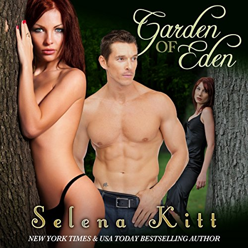 Garden of Eden: Pseudo Incest Daddy Daughter Erotica audiobook cover art