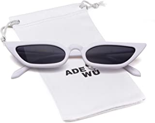 a0398f61c661 Amazon.ca  White - Sunglasses   Eyewear   Accessories  Clothing ...