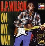 On My Way - .P. Wilson