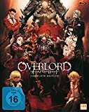 Overlord - Complete Edition [Blu-ray]