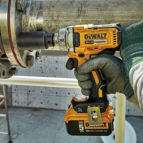 DEWALT 20V MAX Tool Connect 1/2in. Mid