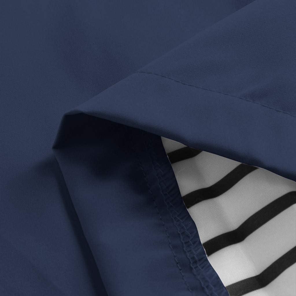 HDUFGJ Jacken Kapuzenpullover Leichte Damen Jacke Übergangsjacke mit Kapuze Mantel Parka Sweatshirt Marine