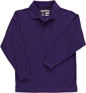 3b844c1938c8a Amazon.com  Universal School Uniforms - Kids   Baby  Clothing