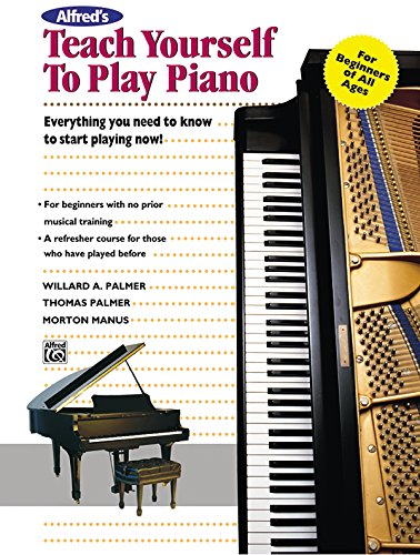Teach Yourself to Play Piano (Teach Yourself Series)