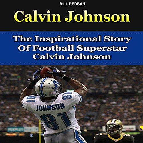 Calvin Johnson cover art