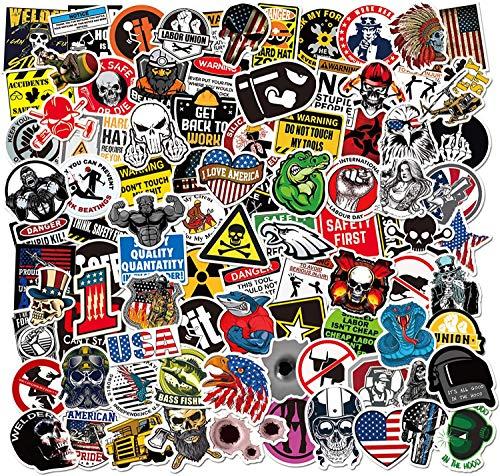 Magnet 6-2 American Us Usa United Flag Shield Decal Badge Vinyl Hard Hat Magnetic Sticker