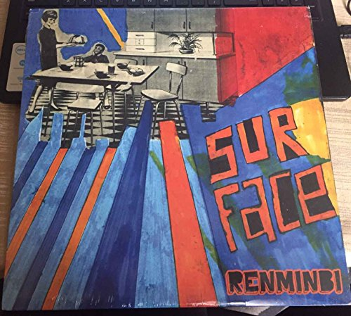 RENMINBI SURFACE LISA LIU TOULOUSE SET-UP THEN WE CAME TO THE END ROCK DON FLEMING 2009 LP -  LISA LIU, JENNY JOHNSON, Vinyl