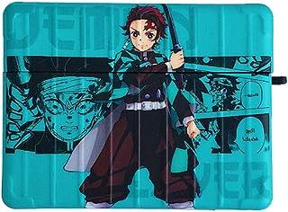 VARWANEO Airpods Pro Case, Demon Slayer Kimetsu No Yaiba Anime Pattern for Airpods Pro Case Bluetooth Earphone Protective ...