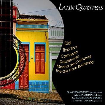 Latin Quarters