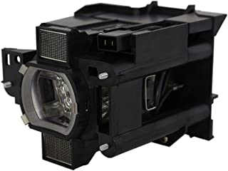 lampada di marca con PRO-G6s alloggio lampade per proiettori per ACER P5290 Proiettori Alda PQ Professionale