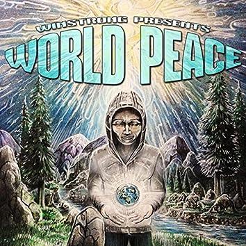 World Peace - Single